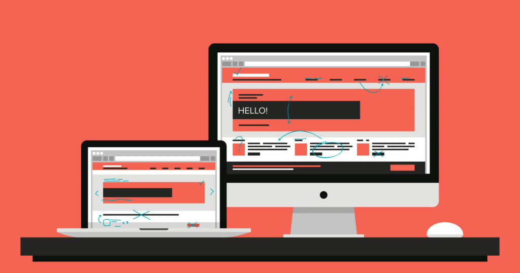 SEO landing Pages